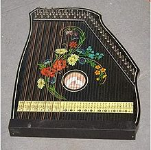 Akkordzither
