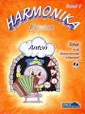 Harmonika Express Band 1